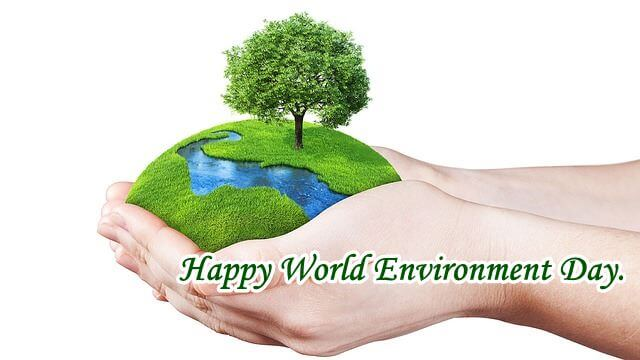 World Environment Day Quotes and Messages