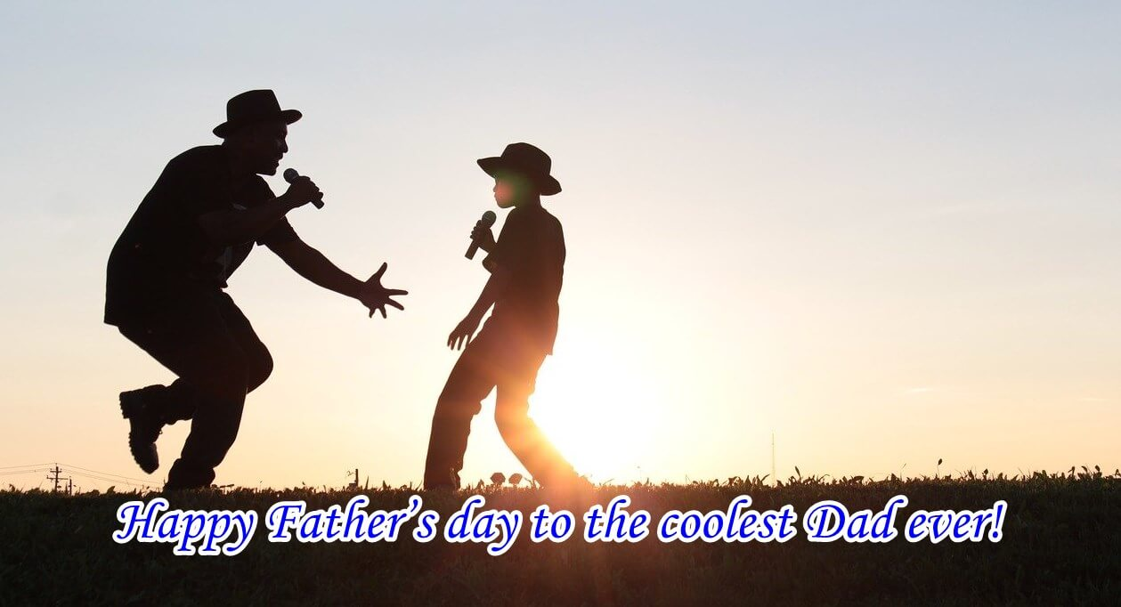 Father's Day Wishes and Messages