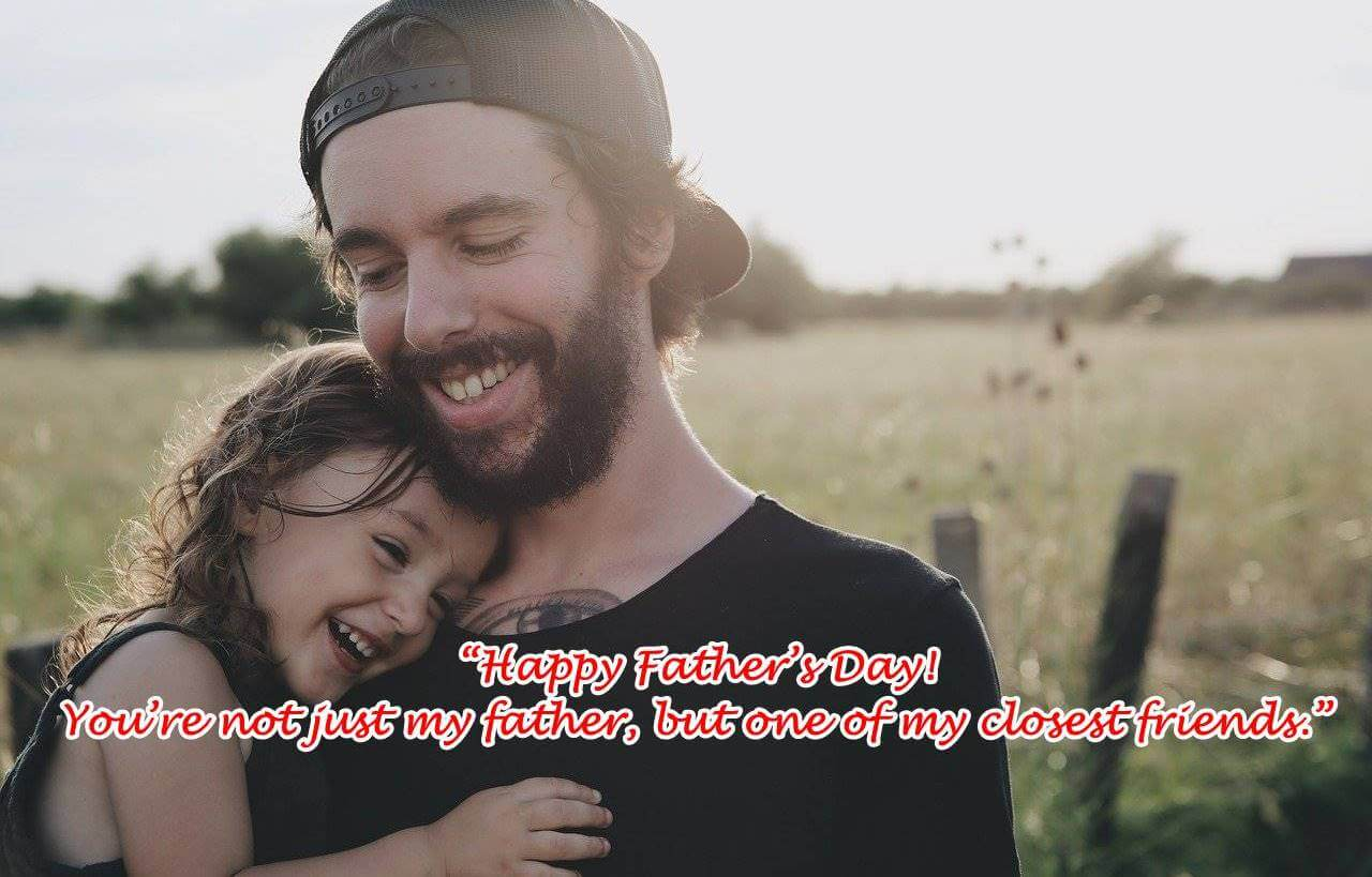 Happy Fathers Day Quotes Pictures