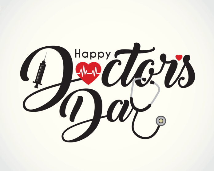 National Doctor's Day Messages and Wishes