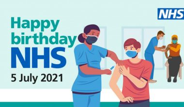 Nhs Birthday Quotes and Messages