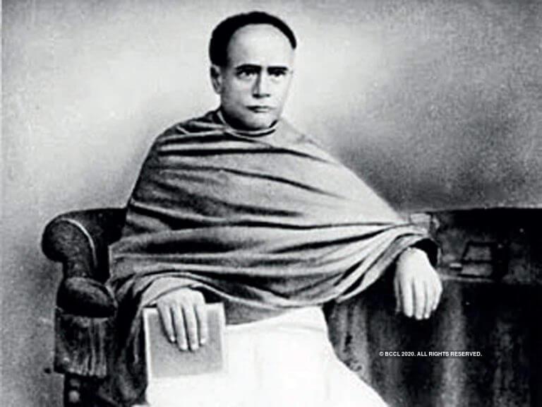 Ishwar Chandra Vidyasagar Quotes