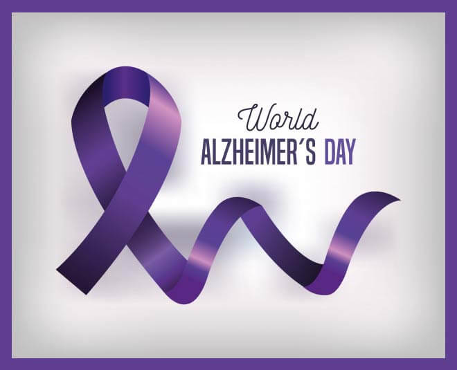 World Alzheimer's Day Quotes and Messages