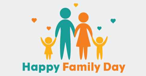 National Family Day Quotes and Messages
