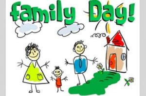 National Family Day