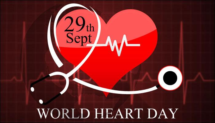 World Heart Day Quotes and Messages
