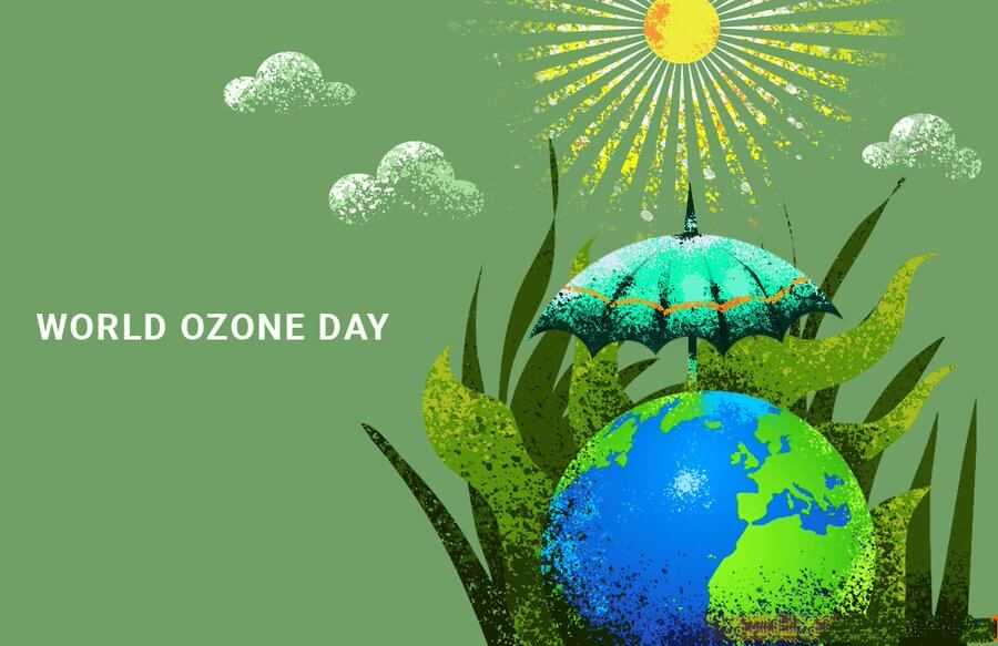 International Day for the Preservation of the Ozone Layer Messages