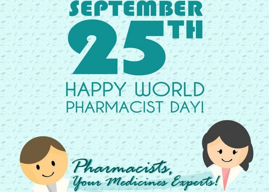 World Pharmacists' Day Messages