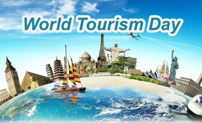 World Tourism Day Quotes and Messages