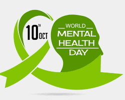 World Mental Health Day Quotes, Messages and Wishes