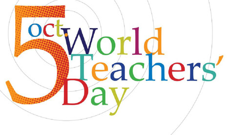 World Teachers' Day Wishes and Messages