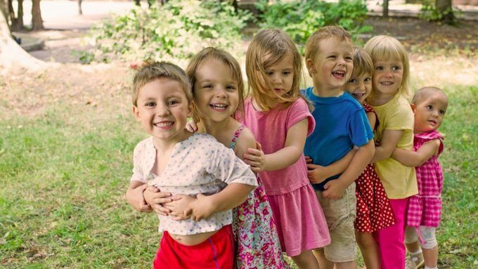 World Childrens Day Quotes and Messages
