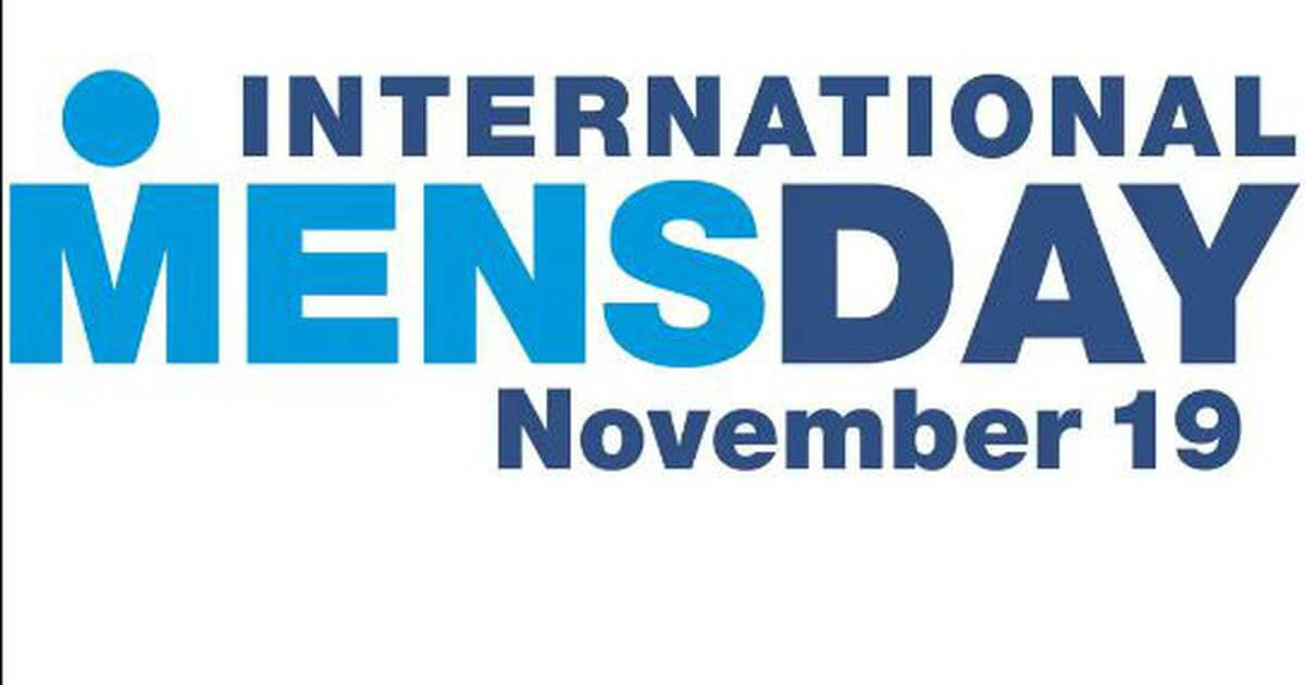International Men's Day Quotes and Wishes