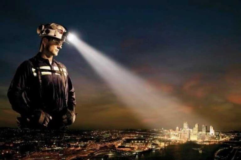 International Miner's Day Messages