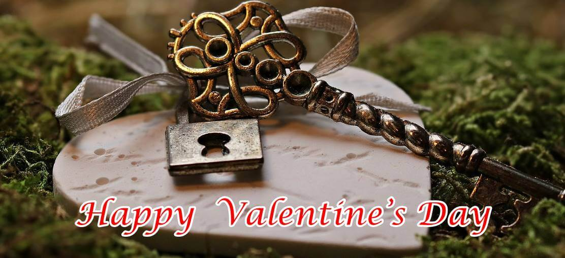 Valentine's Day Quotes and Messages