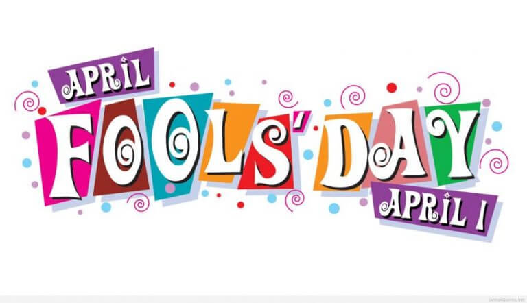 April Fools Day Quotes, Wishes and Messages