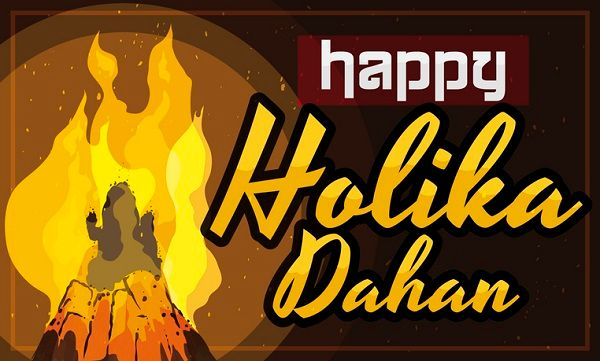 Holika Dahan Wishes, Quotes and Messages