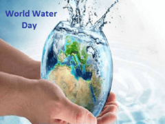 World Water Day Quotes,Wishes and Messages