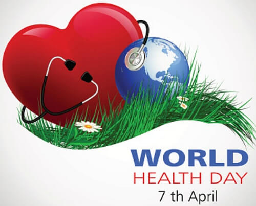 World Health Day Messages, Quotes and Greetings