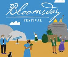 Bloomsday Quotes, Messages and Wishes