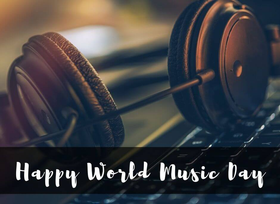 World Music Day Quotes, Wishes and Messages