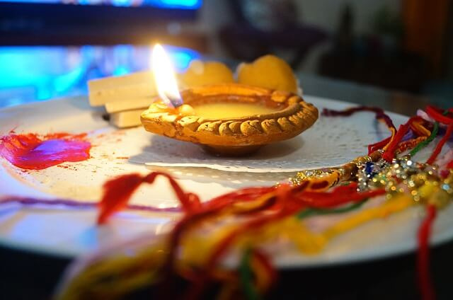 Raksha Bandhan Wishes, Messages and Quotes