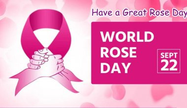 World Rose Day Quotes and Messages