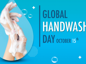 Global Handwashing Day Quotes, Greetings and Messages