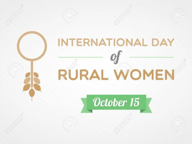 International Day of Rural Women Quotes and Messages