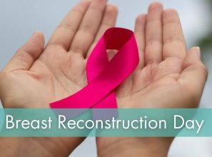 BRA (Breast Reconstruction Awareness) Day Quotes and Messages