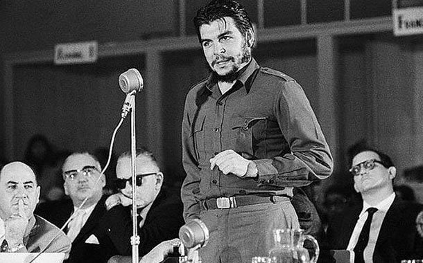 Ernesto Che GuevaraQuotes