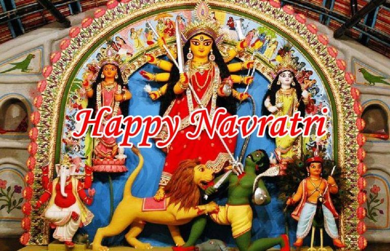 Navratri Quotes, Wishes and Messages